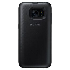 Samsung  EPTG930BBUGCA Wireless Charging Pack GS7 Black
