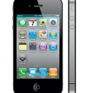 iPhone 4s (Unlocked)