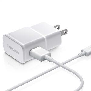 Samsung  EPTA20JWEUGCA Wall Charger Micro USB 2A White