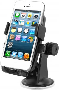 iOttie  HLCRIO102 Easy Car Mount Universal
