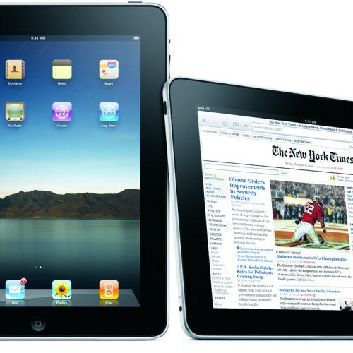 iPad 1 16GB Wifi+3G