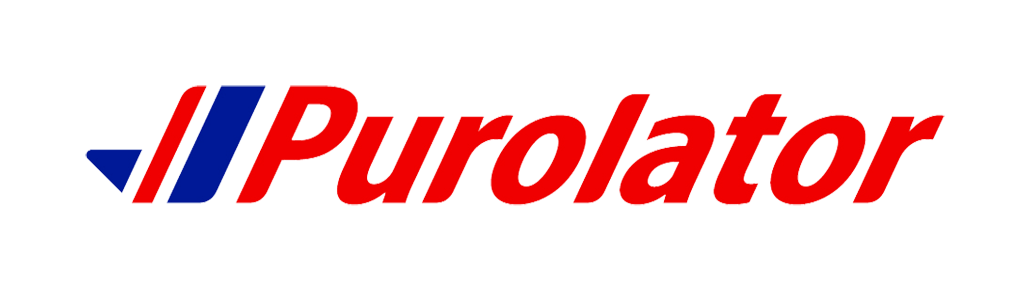 Purolator Logo Big Trans Wireless Warehouse
