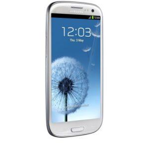 Galaxy S3 III