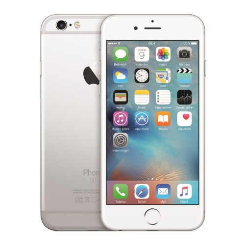 iPhone6S a_Silver_F