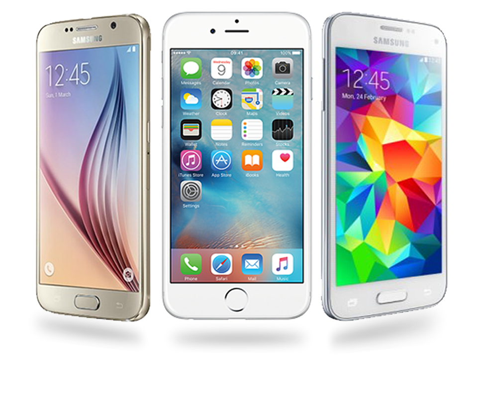 Cell Phone and Tablet Repair Service Windsor, Toronto, London Canada