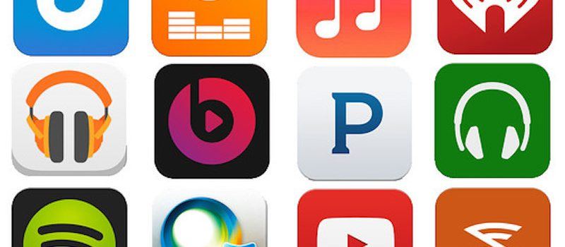 best online music app