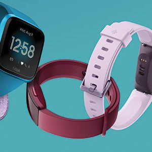 Fitbit Accessories